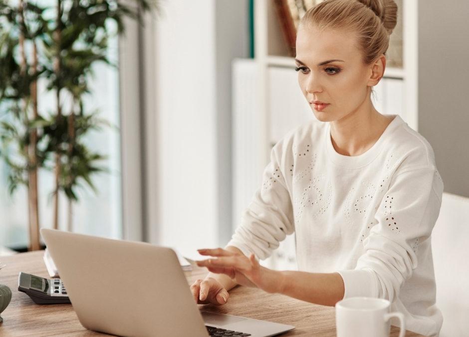 Wie Du lähmenden Perfektionismus endlich überwindest und als Karrierebooster nutzt