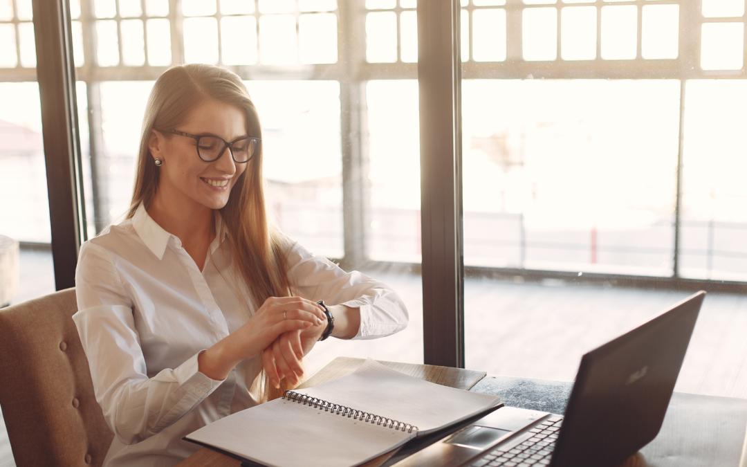 Deine Beförderung: 5 Tipps wie Du dafür sorgst, dass Deine Leistung gesehen wird